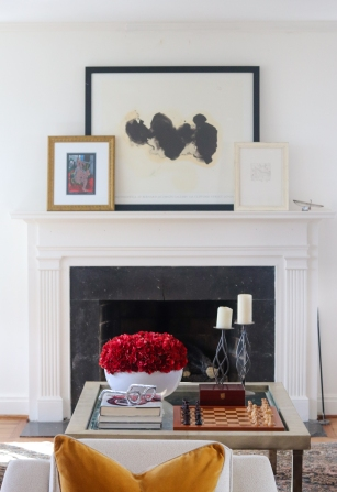 styling-a-coffee-table-and-styling-a-fireplace-mantel